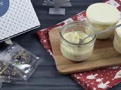 décembre Crème dessert vanille l'infusion Fantasma Chic Plantes [CONCOURS]