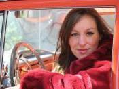 Seins, vidéoclip d'Andréanne Martin