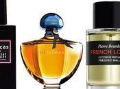 parfums plus sexy tous temps
