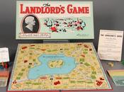 Landlord's Game: origines anti-capitalistes Monopoly