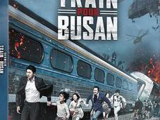 Critique Bluray: Dernier Train Pour Busan