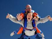 Aquasky: Faites grand saut