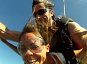 Chute libre Dordogne: sautez vers l'aventure