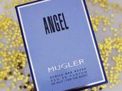 Angel Étoile Rêves, l'eau parfum nuit Thierry Mugler
