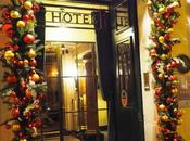 Vivre magie Noël avec meilleur Tea-Time étoiles Paris