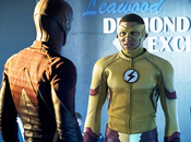 """Flash Synopsis photos promos l'épisode 3.10 """"Borrowing Problems From Future"""""""