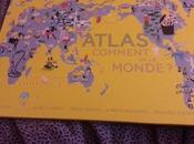 Atlas comment monde?