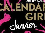 Calendar girl, tome janvier Audrey Carlan