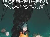 L'Epouvantable Peur d'Epiphanie Frayeur chronique effrayée