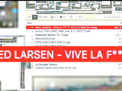 Fred Larsen Vive F***** (Video)