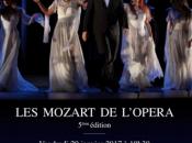 Mozart l'Opéra Concert-Concours grands airs Bizet, Verdi, Gounod…au TCE, janvier 19h30