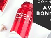 Commencer 2017 avec bonne Detox #ZenBodi