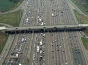#thelancet #autoroute #démence #maladiedeparkinson #scléroseenplaques proximité grands axes routiers incidence démence, maladie Parkinson, sclérose plaques étude cohorte basée population