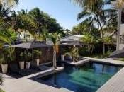 Maurice: s'offrir luxe carte résidence Paradise Beach