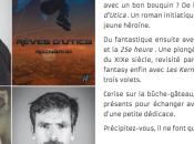[PRESSE] Roche Elles Dédicace Roche-sur-Yon (85)