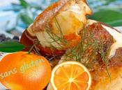 Recette poisson sauce l'orange épicée (cuisine indienne)
