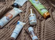 routine pour peau saine grain affiné