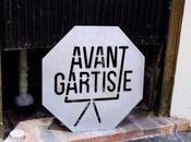 Avant-Gartiste, galerie intimiste