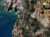 Explore Corsica 2017, diabétique routes Corse