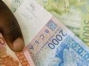 Autour Franc CFA, monnaie singe