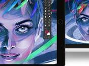 AstroPad Studio: faire iPad vraie tablette graphique