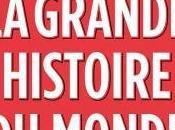 livre passionnant grande histoire monde.