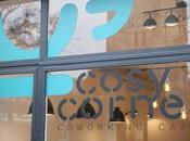 #Coworking Bureau devient joli Cosy Corner