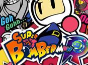 Super Bomberman annoncé Switch