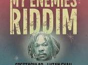 Conquering Records-My Enemies Riddim-2017.
