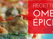 Recette Bodi: Omelette Épicée