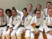 Championnes Lorraine équipe