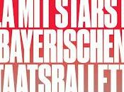 Gala Ballet d'Etat Bavière soir gratuitement TV-internet Bayerisches Staatsballett.