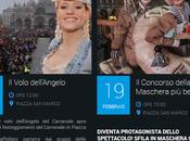 programme Carnaval Venise 2017