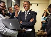 plus souvent avec iPhone, photographié pendant Barack Obama