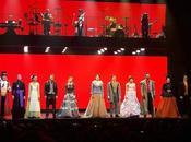 L'opéra rock Rouge Noir Palace