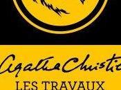 Travaux d'Hercule Agatha Christie