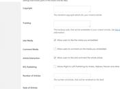 Publier articles avec Instant Articles Facebook WordPress