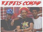 King Ital Rebel Teacha Dee-Rebels Coming-Jamrockvybz Records-2017.