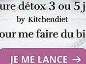 Notre cure detox recommandée Aufemenin