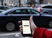 Uber Londres, pounds gratuit