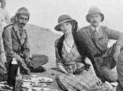 [Personnage Inspirant] Gertrude Bell Queen Desert