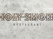 restaurant Holy Smoke Bureau Bumblebee