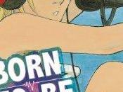 Born Tome Hiroaki Samura