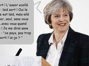 """""""dans brexit elle faufile comme anguille, may"""""""