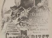 pêcheurs perles Georges Bizet Reithalle Munich