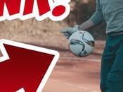 Grimé ouvrier, Franck Ribéry s'invite dans match jeunes