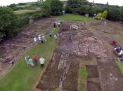archéologue pense avoir découvert cité Trellech