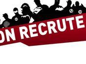 E-loue recrute pour plusieurs postes