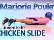 Chicken slide