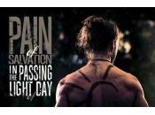 passing light (2017) Pain Salvation